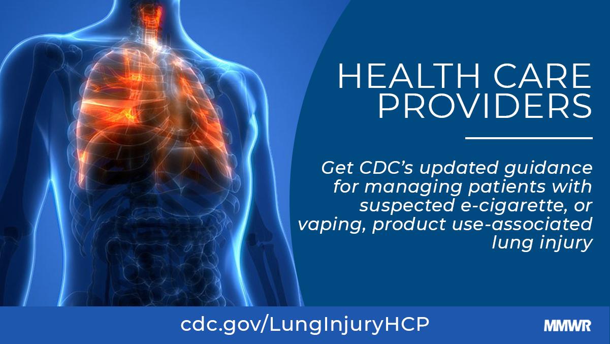 lung injury