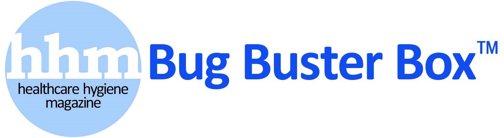 Bug Buster Box logo