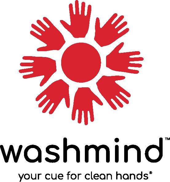 Washmind logo