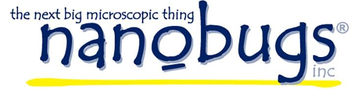 NanoBugs logo